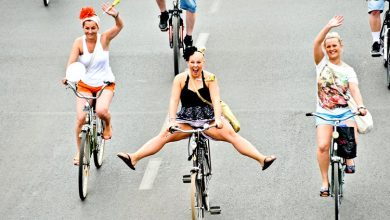 Photo of Thousands Of Cyclists To Take Part In Wrocław's 'Great Peleton'