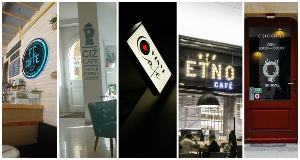 Photo of 5 Wrocław Cafes For Working With Your Laptop