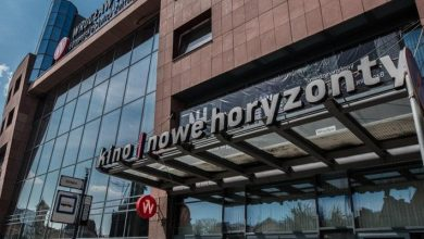 Photo of This Weekend At Kino Nowe Horyzonty