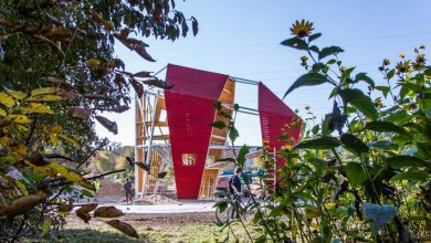Photo of 'Mammoth Park' To Officially Open On Saturday