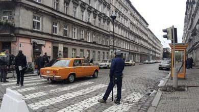 Photo of Wrocław Acts As Backdrop For Another Film Set In Berlin