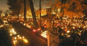 All Saints Day: Where To Go