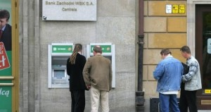Wroclaw ATMs Hijacked By Criminals