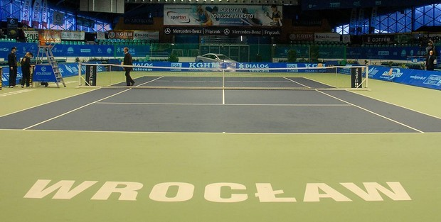 Wroclaw Open ATP Tennis Tournament Cancelled
