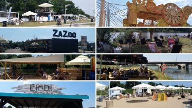 Photo of The Ultimate Guide To Wrocław's Outdoor Bars (2020 Update)