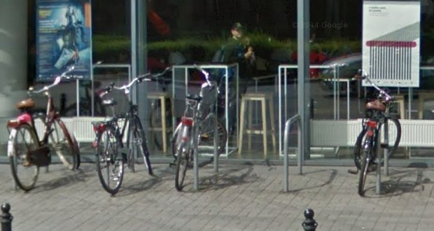 Photo of Wrocław City Council To Erect 1,000 More Bicycle Racks