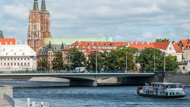 Photo of Options For River Cruises And Boat Rentals In Wrocław