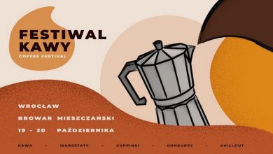 Photo of Coffee Festival To Energise Browar Mieszczański This Weekend