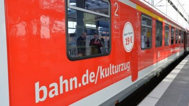 Photo of Berlin-Wrocław 'Culture Train' To Return This Weekend