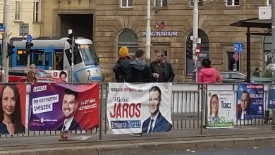Photo of Why Wrocław's Streets Are Littered With Useless Political Posters