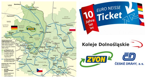 Photo of Euro Nysa Train Ticket Goes Up In Price