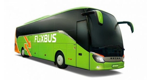 Photo of Flixbus Announce Routes From Wrocław To Copenhagen, Salzburg and Kiev