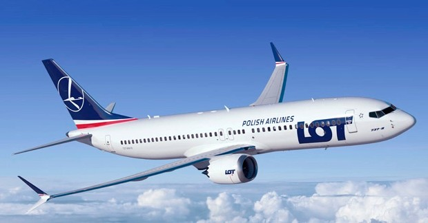 Photo of LOT Announce New Wrocław – Budapest Route