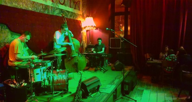 Jazz Up Your Thursday Nights! - Wrocław Uncut