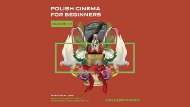 Photo of New Season Of Polish Cinema For Beginners Moves To Sunday