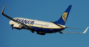 Ryanair Add Gdansk Route