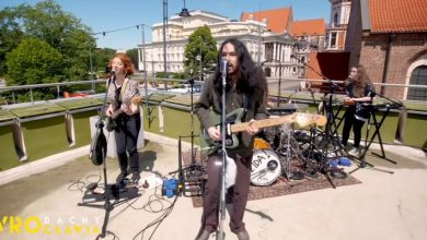 Photo of Francis Tuan Kicks Off Series Of Rooftop Gigs In Wrocław
