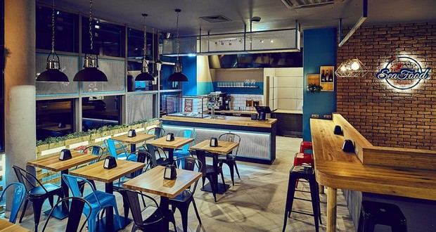 Photo of Seafood Bar & Market: Seafood Finally Conquers Wrocław