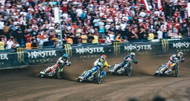 Wrocław To Host FIM Speedway Of Nations Final