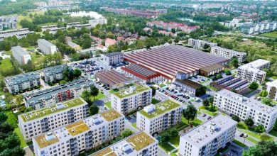 Photo of Another Shopping Centre To Be Built In Wrocław