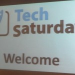TechSaturdays Continues This Weekend