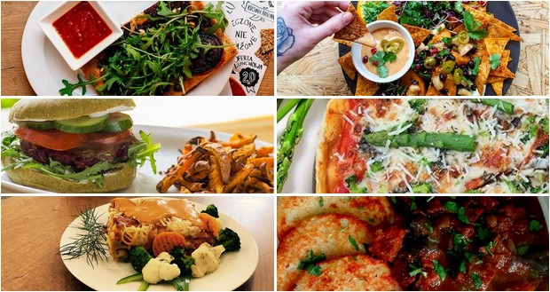6 New(ish) Vegan Places To Check Out
