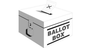How To Vote In The Local Elections