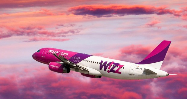 Photo of Wizzair Announce Wrocław – Odessa Service