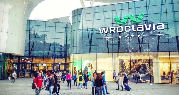 Wroclavia To Change Opening Hours Ahead Of Sunday Trading Ban