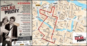 Wroclaw Beer Trail – This Weekend!