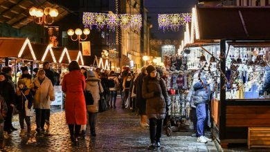 Photo of NGOs & Charities Offered Stalls At Wrocław's Christmas Market