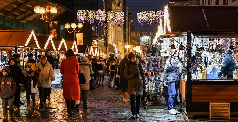 Places Open In Wrocław On Christmas Day